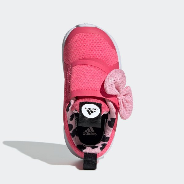 全品ポイント15倍 09/13 17:00〜09/17 16:59 返品可 アディダス公式 シューズ スポーツシューズ adidas ディズニー フォルタラン ミニー AC I / DISNEY FortaR…|adidas|02