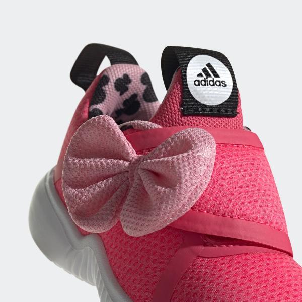 全品ポイント15倍 09/13 17:00〜09/17 16:59 返品可 アディダス公式 シューズ スポーツシューズ adidas ディズニー フォルタラン ミニー AC I / DISNEY FortaR…|adidas|08
