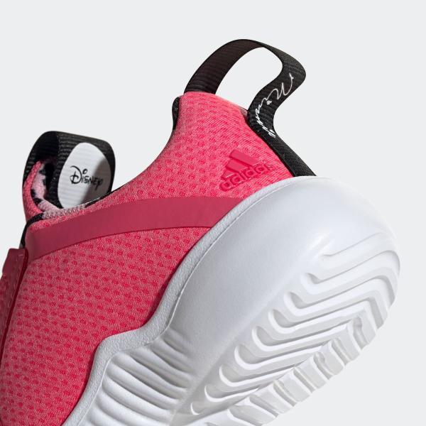 全品ポイント15倍 09/13 17:00〜09/17 16:59 返品可 アディダス公式 シューズ スポーツシューズ adidas ディズニー フォルタラン ミニー AC I / DISNEY FortaR…|adidas|09