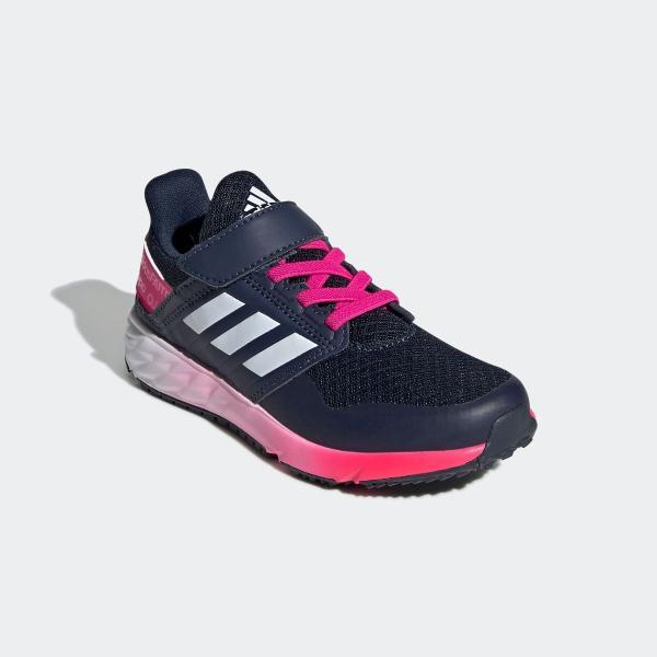 返品可 アディダス公式 シューズ スポーツシューズ adidas アディダスファイト EL K p0924 adidas 04