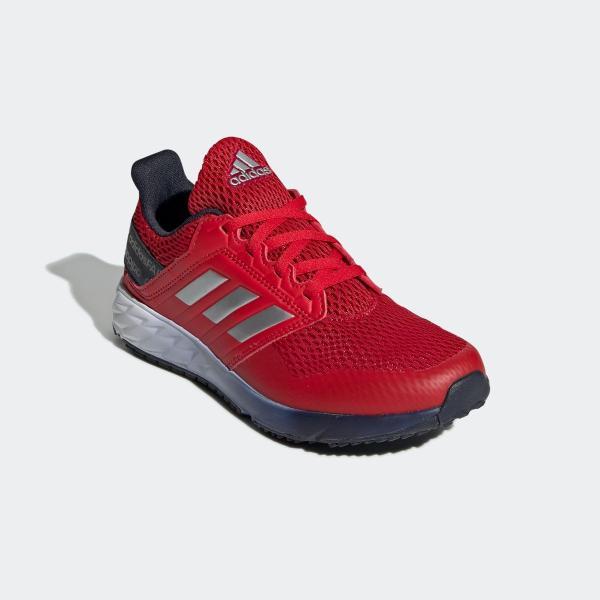 返品可 アディダス公式 シューズ スポーツシューズ adidas アディダスファイト RC K|adidas|04