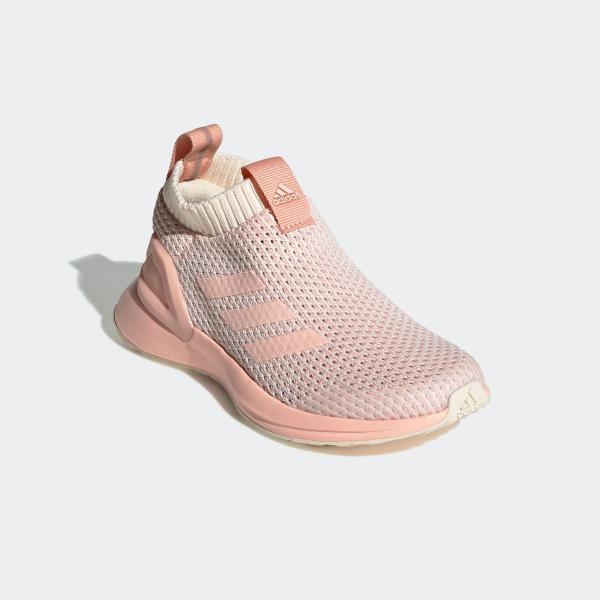 返品可 アディダス公式 シューズ スポーツシューズ adidas ラピダラン / RapidaRun|adidas|04