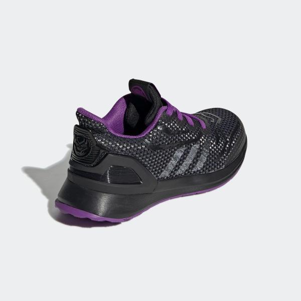返品可 アディダス公式 シューズ スポーツシューズ adidas MARVEL ブラックパンサー K|adidas|05
