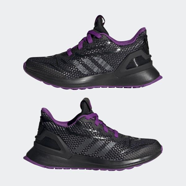 返品可 アディダス公式 シューズ スポーツシューズ adidas MARVEL ブラックパンサー K|adidas|07