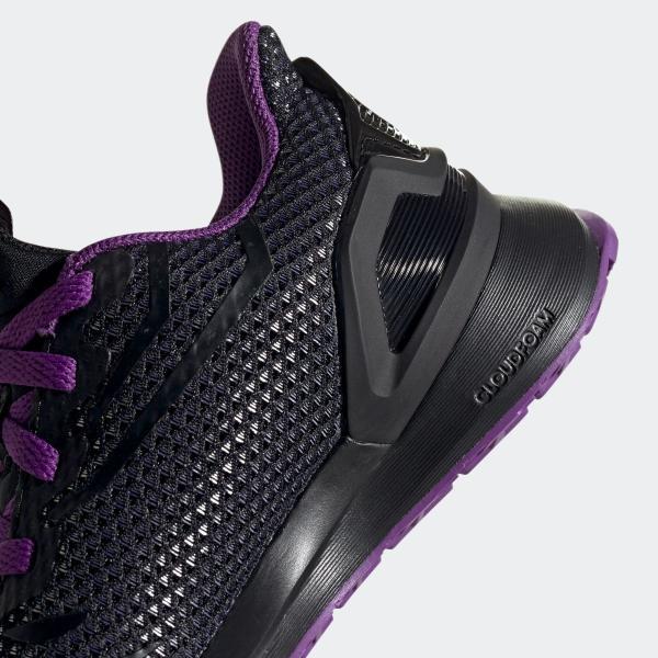 返品可 アディダス公式 シューズ スポーツシューズ adidas MARVEL ブラックパンサー K|adidas|09