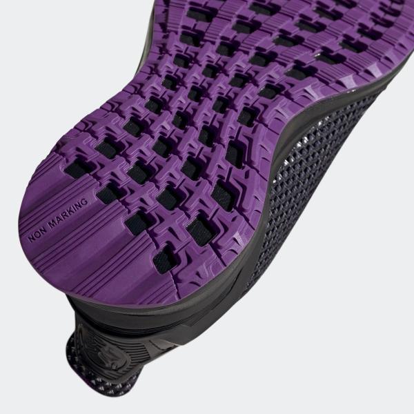 返品可 アディダス公式 シューズ スポーツシューズ adidas MARVEL ブラックパンサー K|adidas|10