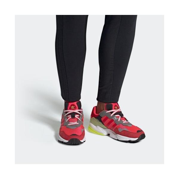 セール価格 送料無料 アディダス公式 シューズ スニーカー adidas ヤング-96 CNY / YUNG-96 CNY adidas 02