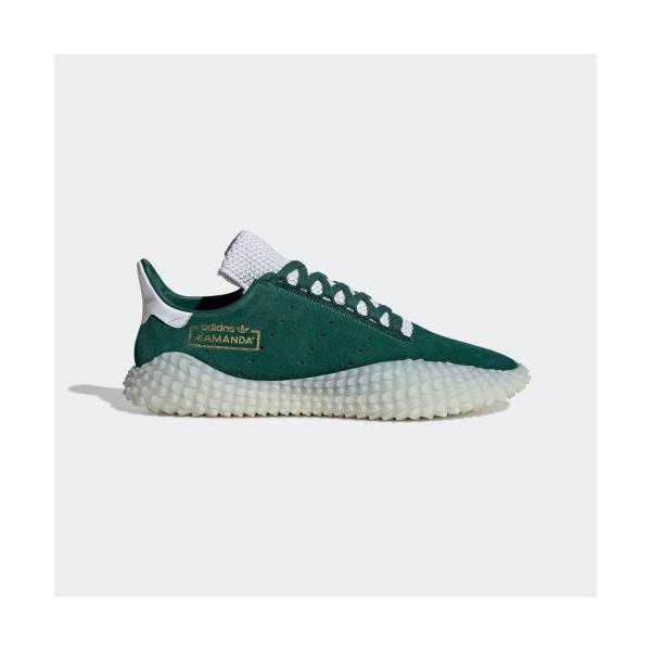 セール価格 送料無料 アディダス公式 シューズ スニーカー adidas カマンダ / KAMANDA|adidas