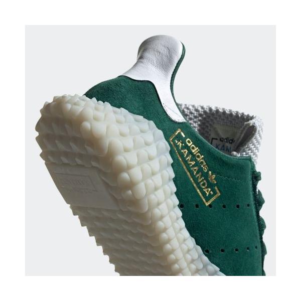 セール価格 送料無料 アディダス公式 シューズ スニーカー adidas カマンダ / KAMANDA|adidas|11