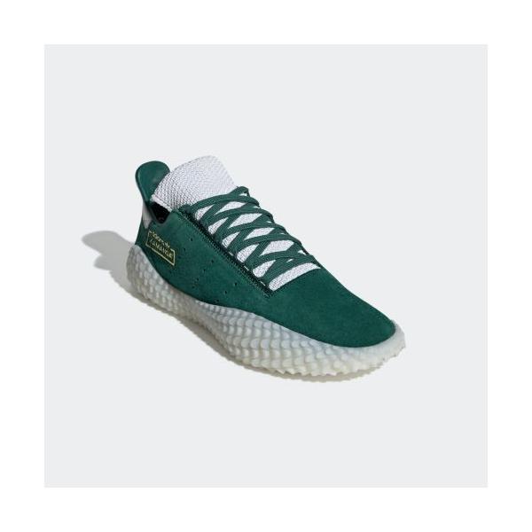 セール価格 送料無料 アディダス公式 シューズ スニーカー adidas カマンダ / KAMANDA|adidas|06