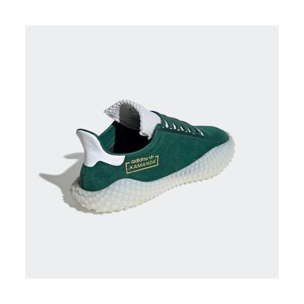 セール価格 送料無料 アディダス公式 シューズ スニーカー adidas カマンダ / KAMANDA|adidas|07