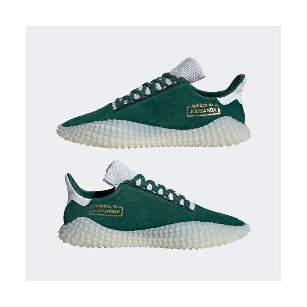 セール価格 送料無料 アディダス公式 シューズ スニーカー adidas カマンダ / KAMANDA|adidas|08