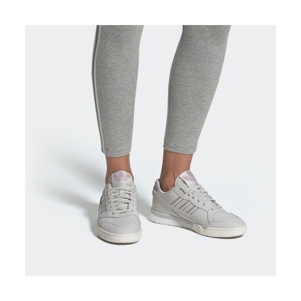 返品可 送料無料 アディダス公式 シューズ スニーカー adidas A.R. トレーナー W / A.R. TRAINER W|adidas|02