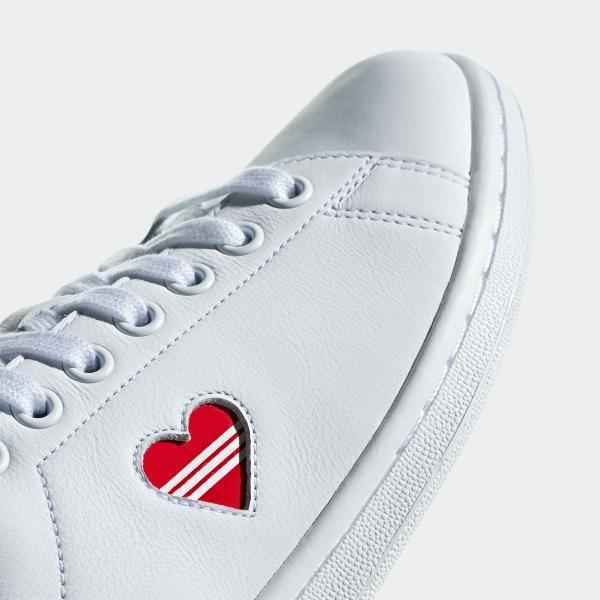 返品可 送料無料 アディダス公式 シューズ スニーカー adidas スタンスミス W / STAN SMITH W adidas 11
