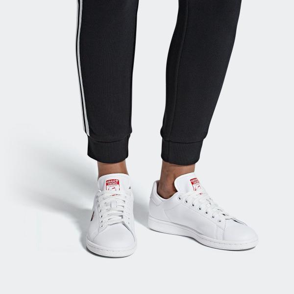 返品可 送料無料 アディダス公式 シューズ スニーカー adidas スタンスミス W / STAN SMITH W adidas 03