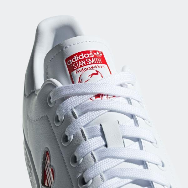 返品可 送料無料 アディダス公式 シューズ スニーカー adidas スタンスミス W / STAN SMITH W adidas 10