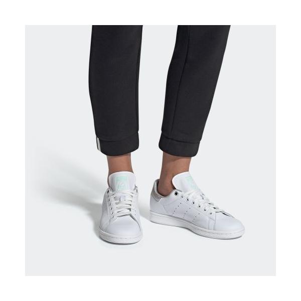 セール価格 送料無料 アディダス公式 シューズ スニーカー adidas スタンスミス W / STAN SMITH W adidas 02