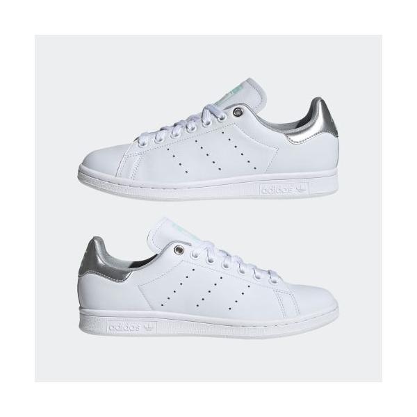 セール価格 送料無料 アディダス公式 シューズ スニーカー adidas スタンスミス W / STAN SMITH W adidas 08