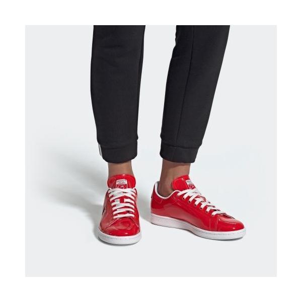全品送料無料! 6/21 17:00〜6/27 16:59 返品可 アディダス公式 シューズ スニーカー adidas スタンスミス / STAN SMITH|adidas|02