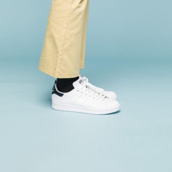 返品可 送料無料 アディダス公式 シューズ スニーカー adidas スタンスミス / STAN SMITH p0924|adidas