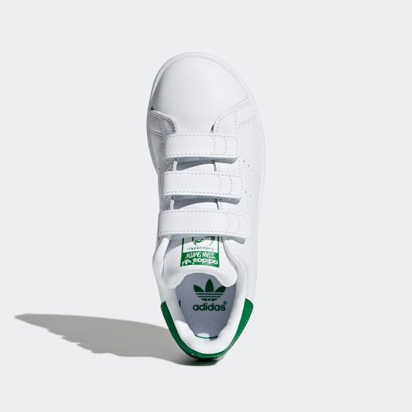 全品送料無料! 6/21 17:00〜6/27 16:59 返品可 アディダス公式 シューズ スニーカー adidas スタンスミス CF C / STAN SMITH CF C adidas 02