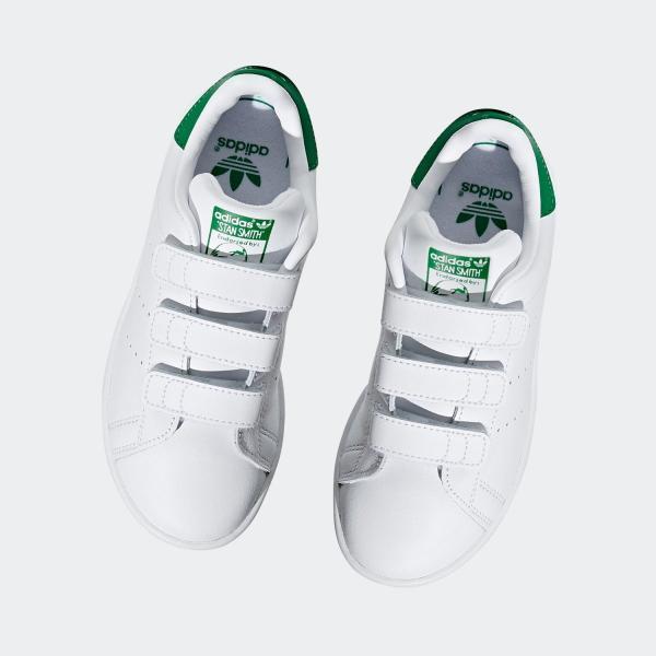 全品送料無料! 6/21 17:00〜6/27 16:59 返品可 アディダス公式 シューズ スニーカー adidas スタンスミス CF C / STAN SMITH CF C adidas 11