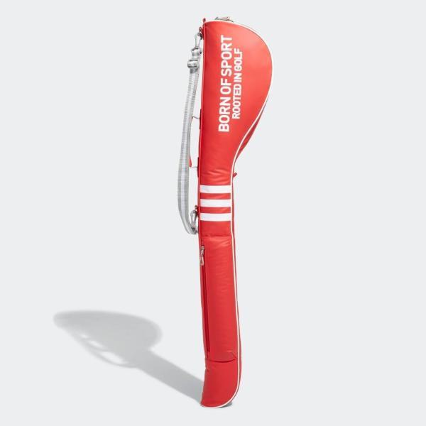 全品送料無料! 6/21 17:00〜6/27 16:59 セール価格 アディダス公式 アクセサリー バッグ adidas 3ストライプクラブケース【ゴルフ】|adidas