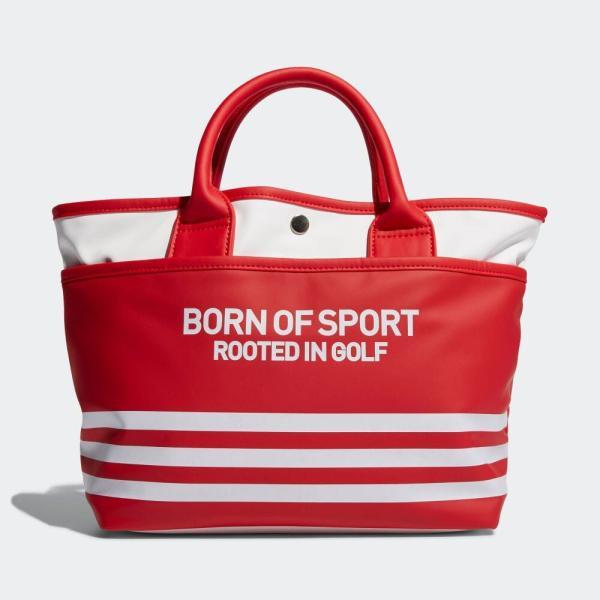 セール価格 アディダス公式 アクセサリー バッグ adidas 3ストライプラウンドトート【ゴルフ】|adidas