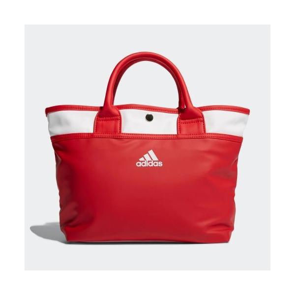 セール価格 アディダス公式 アクセサリー バッグ adidas 3ストライプラウンドトート【ゴルフ】|adidas|02