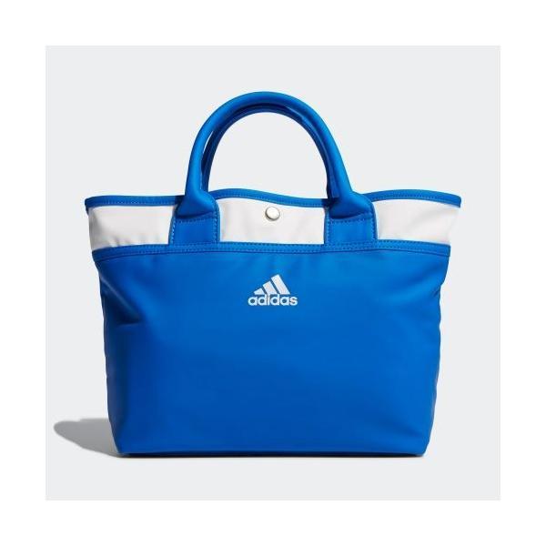 セール価格 アディダス公式 アクセサリー バッグ adidas 3ストライプラウンドトート【ゴルフ】 adidas 02
