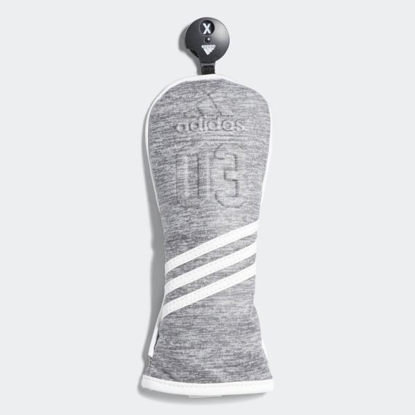 セール価格 アディダス公式 アクセサリー その他アクセサリー adidas ヘザーヘッドカバー UT【ゴルフ】|adidas