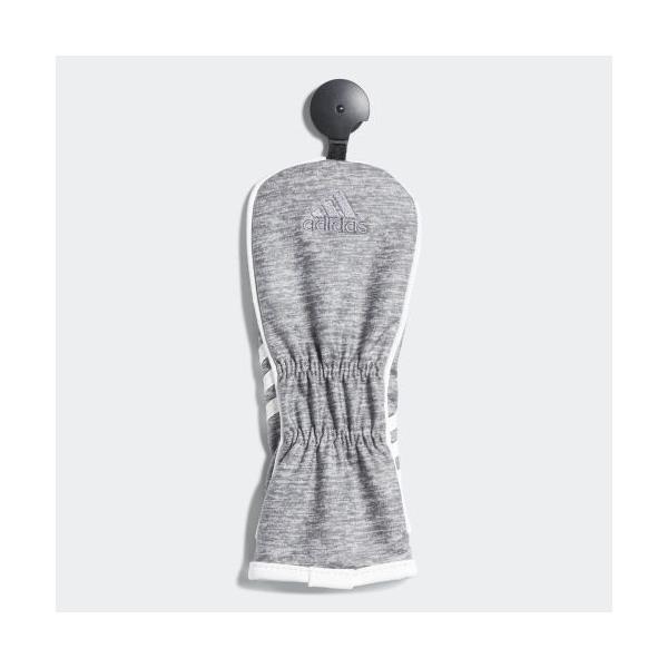 セール価格 アディダス公式 アクセサリー その他アクセサリー adidas ヘザーヘッドカバー UT【ゴルフ】|adidas|02