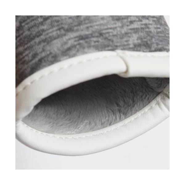 セール価格 アディダス公式 アクセサリー その他アクセサリー adidas ヘザーヘッドカバー UT【ゴルフ】|adidas|04