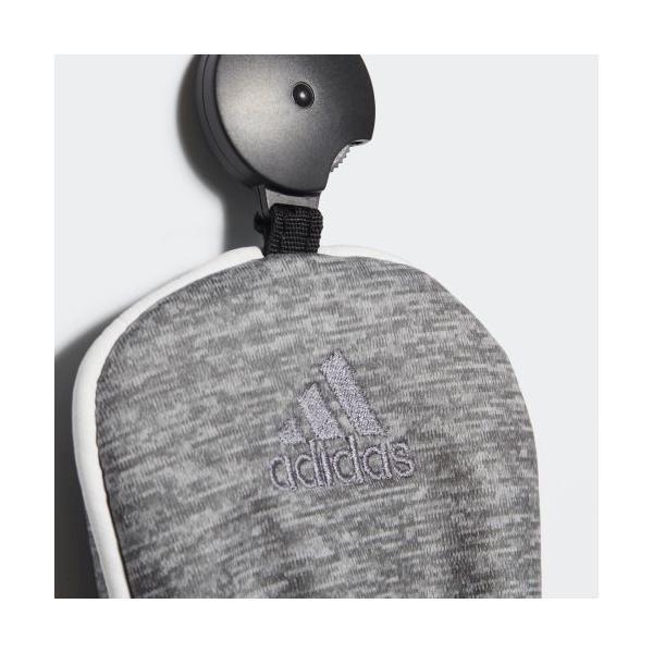 セール価格 アディダス公式 アクセサリー その他アクセサリー adidas ヘザーヘッドカバー UT【ゴルフ】|adidas|05