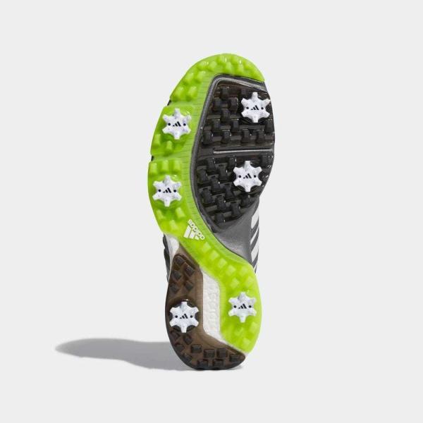 セール価格 送料無料 アディダス公式 シューズ スポーツシューズ adidas パワーバンド ボア ブースト 【ゴルフ】|adidas|03