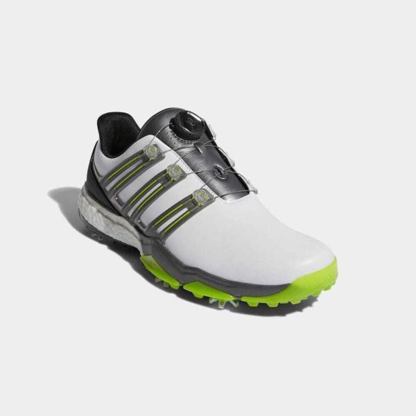 セール価格 送料無料 アディダス公式 シューズ スポーツシューズ adidas パワーバンド ボア ブースト 【ゴルフ】|adidas|04