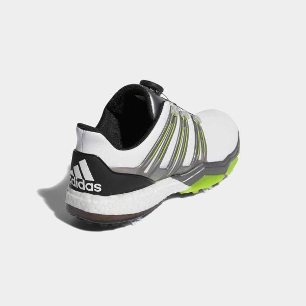 セール価格 送料無料 アディダス公式 シューズ スポーツシューズ adidas パワーバンド ボア ブースト 【ゴルフ】|adidas|05