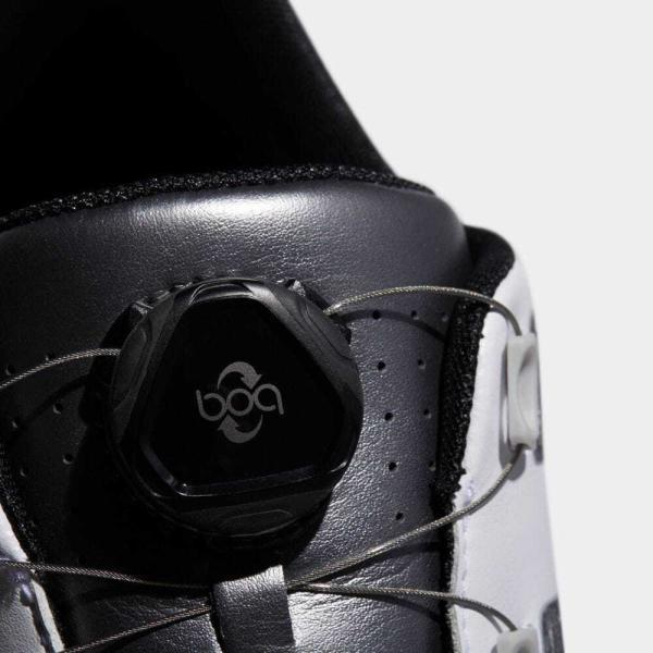 セール価格 送料無料 アディダス公式 シューズ スポーツシューズ adidas パワーバンド ボア ブースト 【ゴルフ】|adidas|07