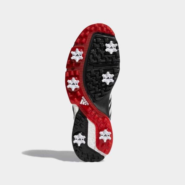 全品ポイント15倍 07/19 17:00〜07/22 16:59 セール価格 送料無料 アディダス公式 シューズ スポーツシューズ adidas パワーバンド ボア ブースト 【ゴルフ】|adidas|03