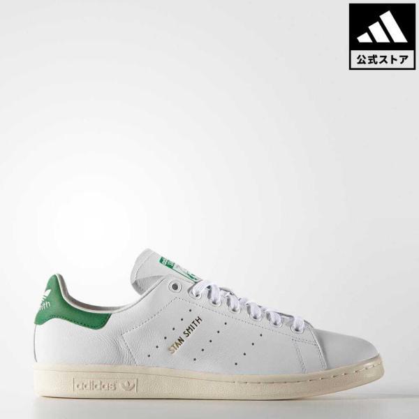 セール価格  アディダス公式 ローカット adidas スタンスミス [STAN SMITH] adidas