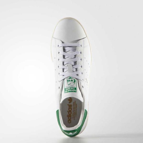 セール価格  アディダス公式 ローカット adidas スタンスミス [STAN SMITH] adidas 02