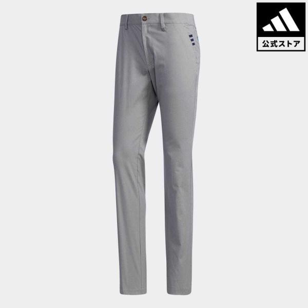 セール価格 アディダス公式 ウェア ボトムス adidas adicross チェック EXストレッチ パンツ 【ゴルフ】|adidas
