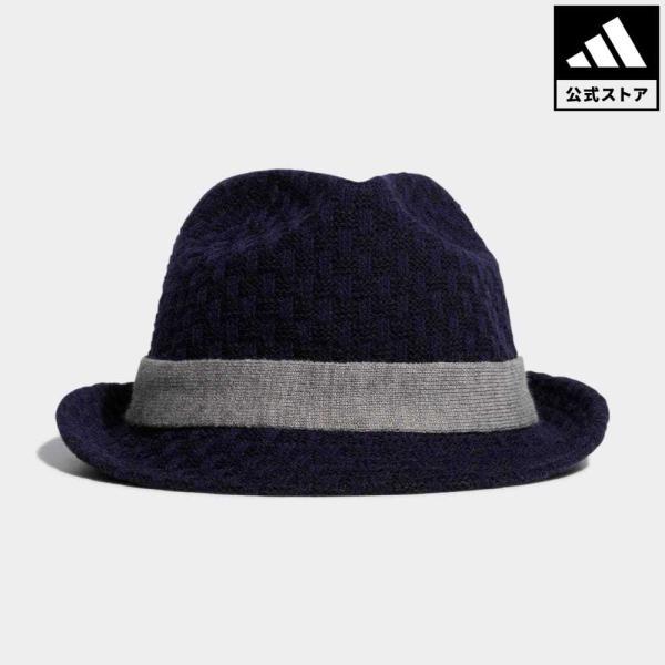 81285cc8e947e セール価格 アディダス公式 アクセサリー 帽子 adidas adicross サーモハット【ゴルフ】の画像