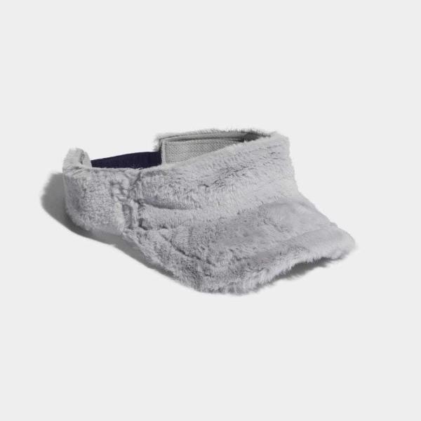 セール価格 アディダス公式 アクセサリー 帽子 adidas adicross シャギーバイザー【ゴルフ】 adidas 03