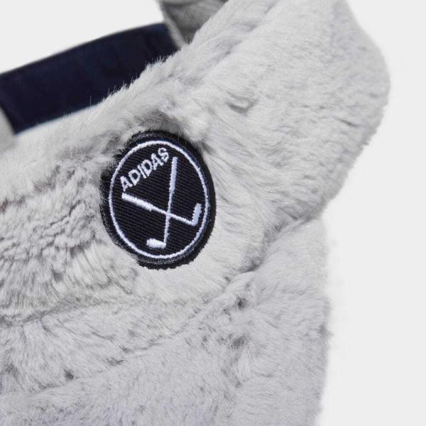 セール価格 アディダス公式 アクセサリー 帽子 adidas adicross シャギーバイザー【ゴルフ】 adidas 04