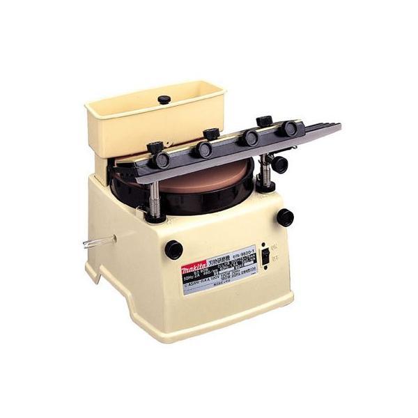 マキタ電動工具  刃物研磨機  98201