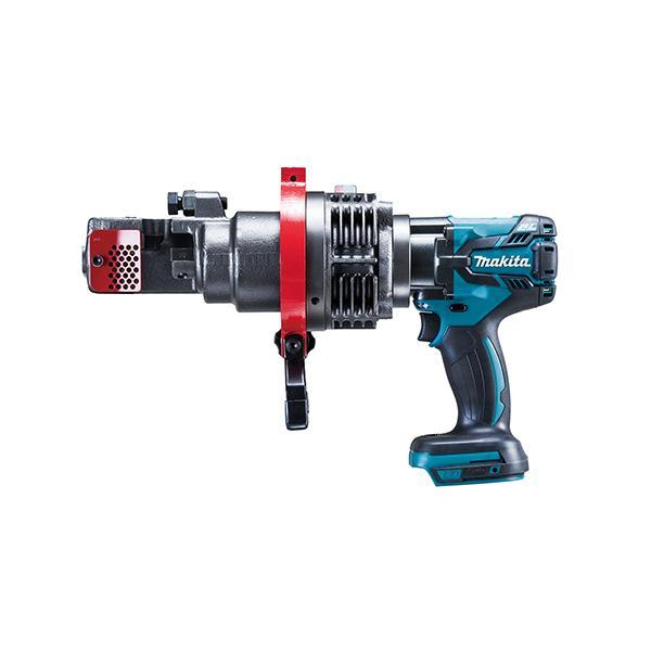 マキタ 18V 充電式鉄筋カッタ(携帯油圧式) SC192DZK 本体・ケース付(バッテリ・充電器別売)