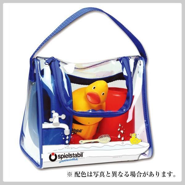 お風呂遊びセット Fuchsフックス 子供の手に優しい柔らかプラスチック 水遊び おもちゃ adoshop 02