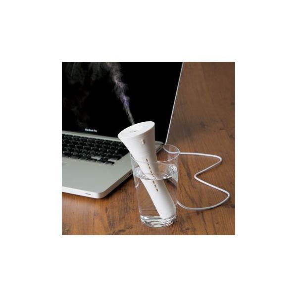 パーソナル加湿器 スティックタイプ