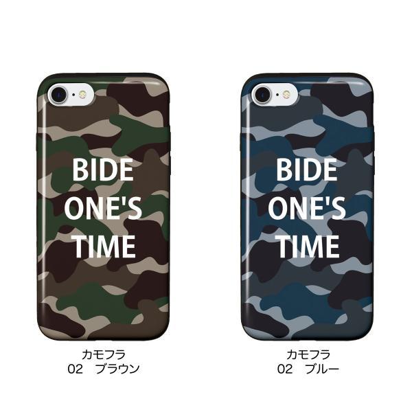 iPhone XR ケース iPhone XS XSMax X 8 7 8Plus 7Plus 6s 6 ケース 耐衝撃 カード収納 背面 迷彩 iSPACE|advan|12